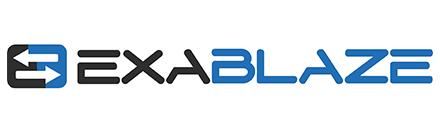 exablaze-logo